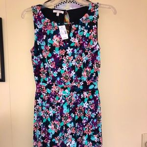 Maurices floral dress